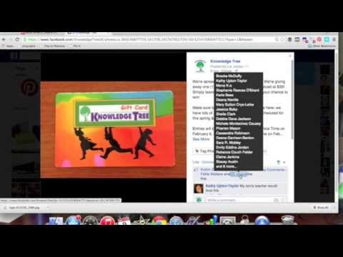 Invite Facebook Post Likes to be Fans of your Facebook Page