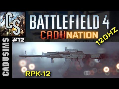 CADUNATION #12 - RPK 12 {EM LIVE}