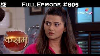 Kasam - 4th July 2018 - कसम - Full Episode - PakVim net