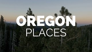 10 Best Places to Visit in Oregon - Travel Video