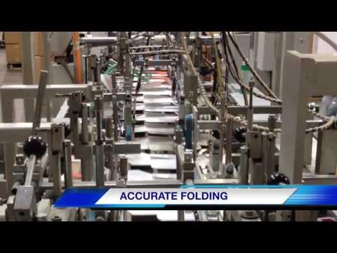 Folding Carton Printing Manufacturing Texas Mexico New Mexico