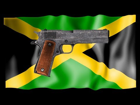 My Jamaica (Part 4) - The Increasing Violent Crime Rate