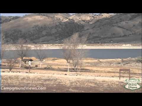 CampgroundViews.com - Brite Lake Tehachapi California Campground