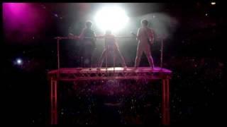 JONAS BROTHERS: Tonight Music Video