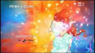 Winx Club 5 Sigla Ita - HD