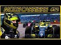 F1 2018 Mode Carrière S3E10 : FESTIVAL DE DÉPASSEMENT ET DRAMA !