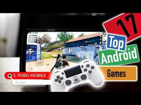 17 Top Android Games with PS3/4 Controller Support   Samsung Galaxy S9+