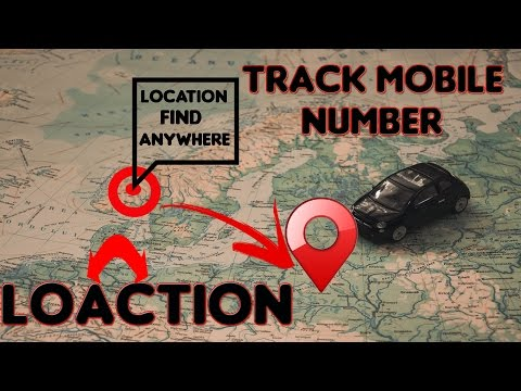 Mobile Number Ki Location Kaise Pata Lagaye Free | How To Track Mobile Phone Location Free