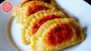 How To Make Pierogi Vareniki With Potatoes Vareniki S Kartoshkoj