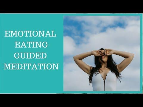 Emotional Eating Guided Meditation