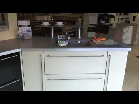 Tendring Kitchens Showroom Tour