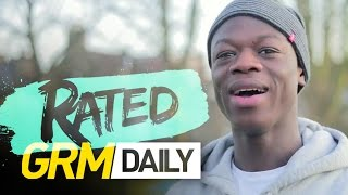 #Rated: J Hus | S:02 EP:24 [GRM Daily]