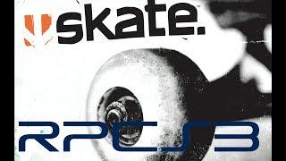 rpcs3+skate+3 Videos - 9tube tv