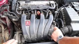 Citroën Xsara 1.8i16V 1998 Problém? SOLVED