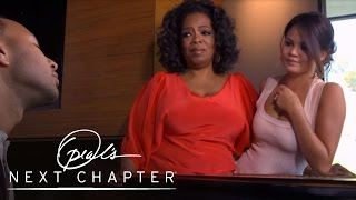 "John Legend Performs ""all Of Me"" | Oprah"