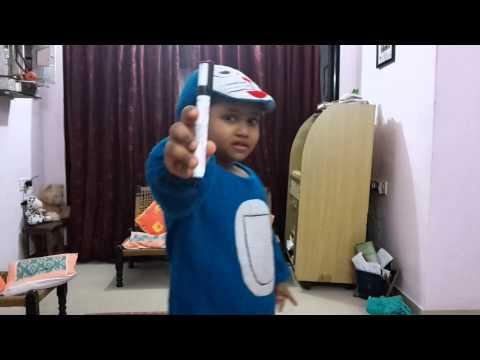 doremon nabhya tewari