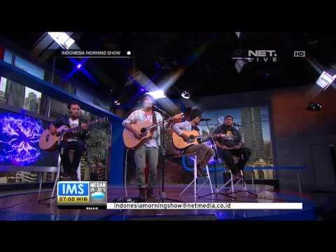 Performance Navicula - Busur Hujan - IMS