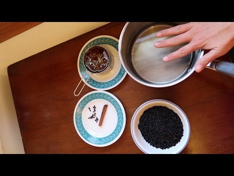 Step By Step: How To Make Elderberry Syrup
