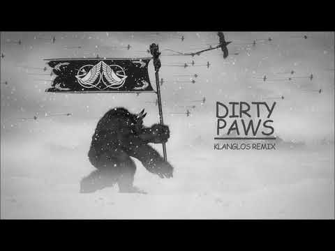 Of Monsters And Men - Dirty Paws (Klanglos Remix)