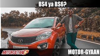 Can't Miss: BS4 and BS6 Difference? Kya better hai? | Hindi | MotorOctane