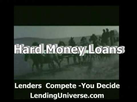 Hard Money Commercial Loans Florida