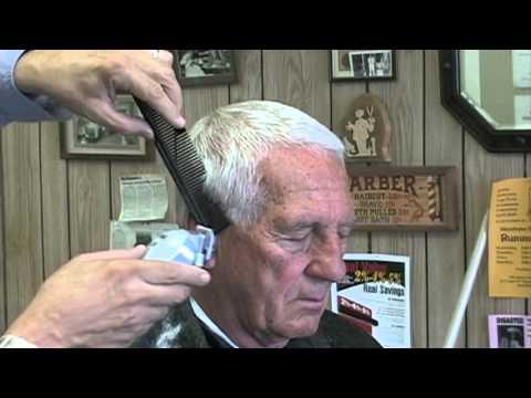 THE HARVARD the longer Ivy League haircut