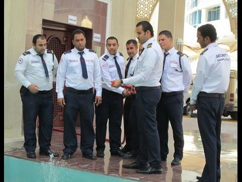 Security Guard Salary in Qatar