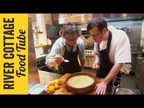 Easy Eggy Bready Pudding | Hugh Fearnley-Whittingstall