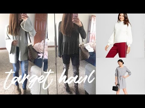 Target - A New Day - Clothing Haul