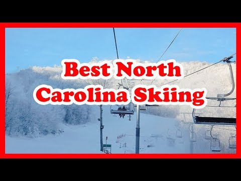 5 Best North Carolina Skiing   USA Ski Guide