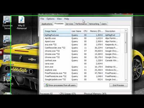 QOS and Qwave windows 7