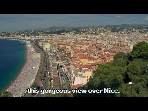 NCL Shore Excursion - Nice & Little Train | Cannes, France
