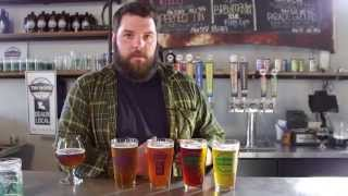 JUST THE TIP!: CRAFT BEER for beginners.