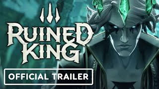 Ruined King: A League of Legends Story - Official Cinematic Trailer