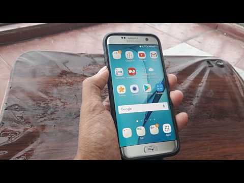HOW TO FIX SAMSUNG Galaxy S7 Constant Notification Sound Bug !( Your
