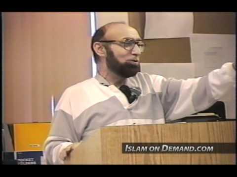 Islamic Practices - Ahmad Sakr