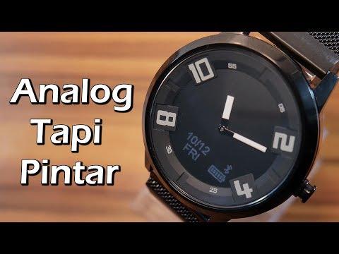 Kesan Pertama Lenovo Watch X (Indonesia)