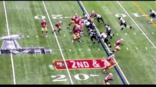 Ultimate Colin Kaepernick Highlights