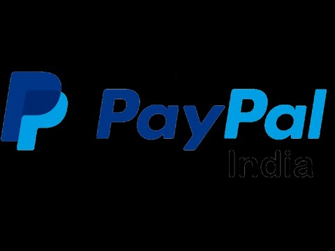 How to receive Money Online in Indians using paypal