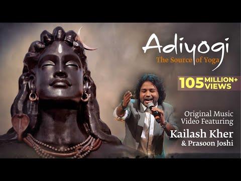 Xxx Mp4 Adiyogi The Source Of Yoga Original Music Video Ft Kailash Kher Amp Prasoon Joshi 3gp Sex