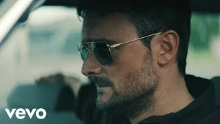 Eric Church  Desperate Man Official Music Video