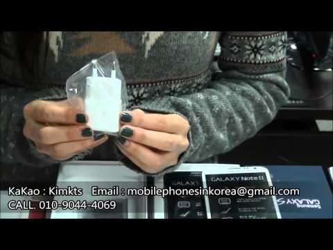 Huge & Massive Discount Promotion Mobile Phones In Korea 2015