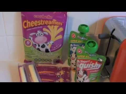 Budget Brand Focus - ALDI supermarket items for Babies & Children (Aldi Nappies)