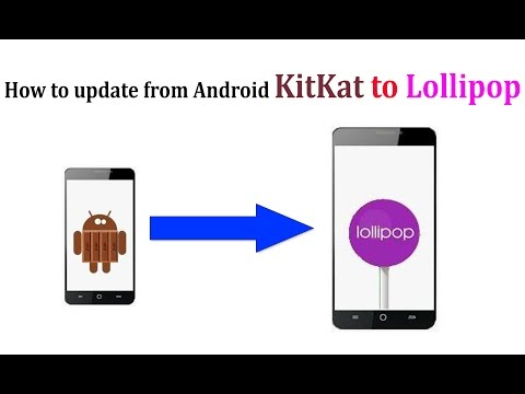 How To Install Android lolipop 5.1.1 (CM 12) In Android Device