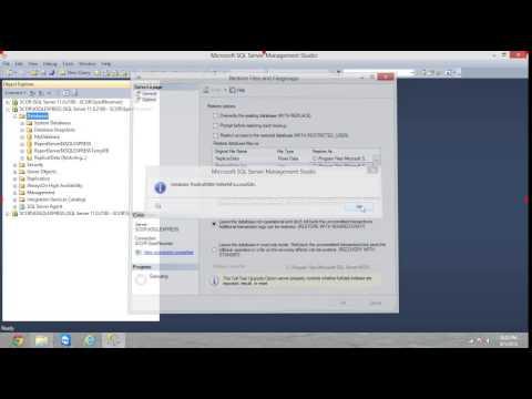 SQL SERVER 2012 Mirroring  ( SQL SERVER ERROR 1418 )