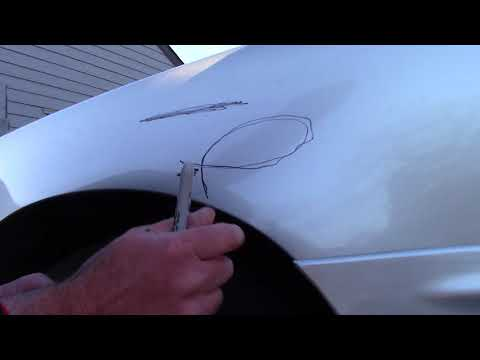 Wash A Car In Straight lines -