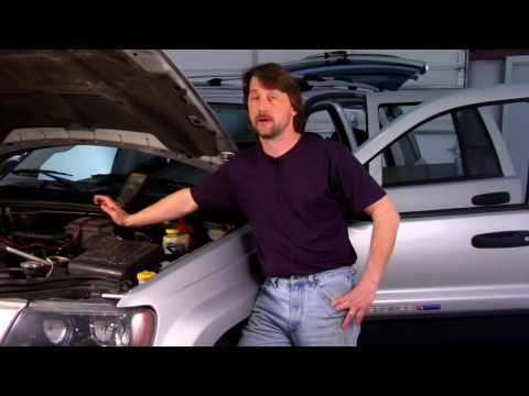 Car Repair & Maintenance : Symptoms of a Bad Throttle on a Car