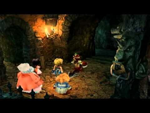Final Fantasy IX PS3 Excalibur II Part 29