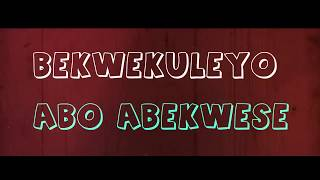 Kikaaye  By Raf X New Ugandan Music (Lyrics Video) 2018