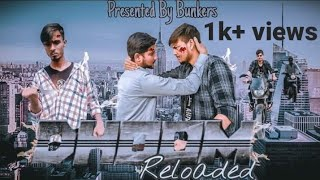Dhoom Reloaded || Short Action Film by BUNKERS #Round2Hell #Dhoommovie